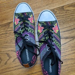 Converse All Star Limited Edition Size 13